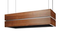 berbel Deckenlifthaube Skyline Edge BDL SKE Individual Holz Dekor