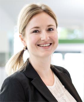 Sandra Heufes