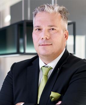 Jens Rittermann
