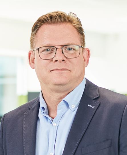 André Wichert