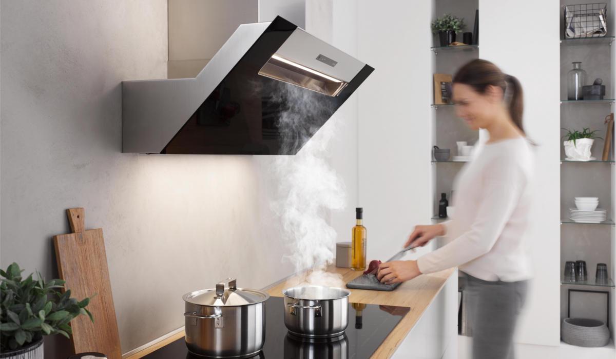 kopffreihaube ergoline 2 die neue generation berbel ablufttechnik gmbh. Black Bedroom Furniture Sets. Home Design Ideas