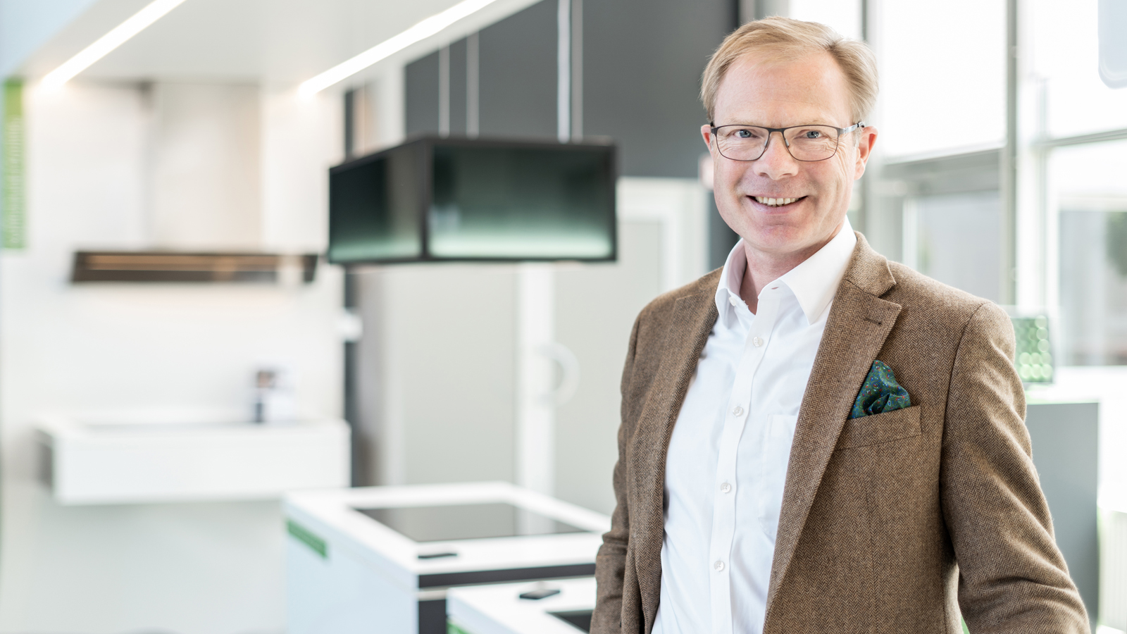 Interview mit CEO Karl von Bodelschwingh