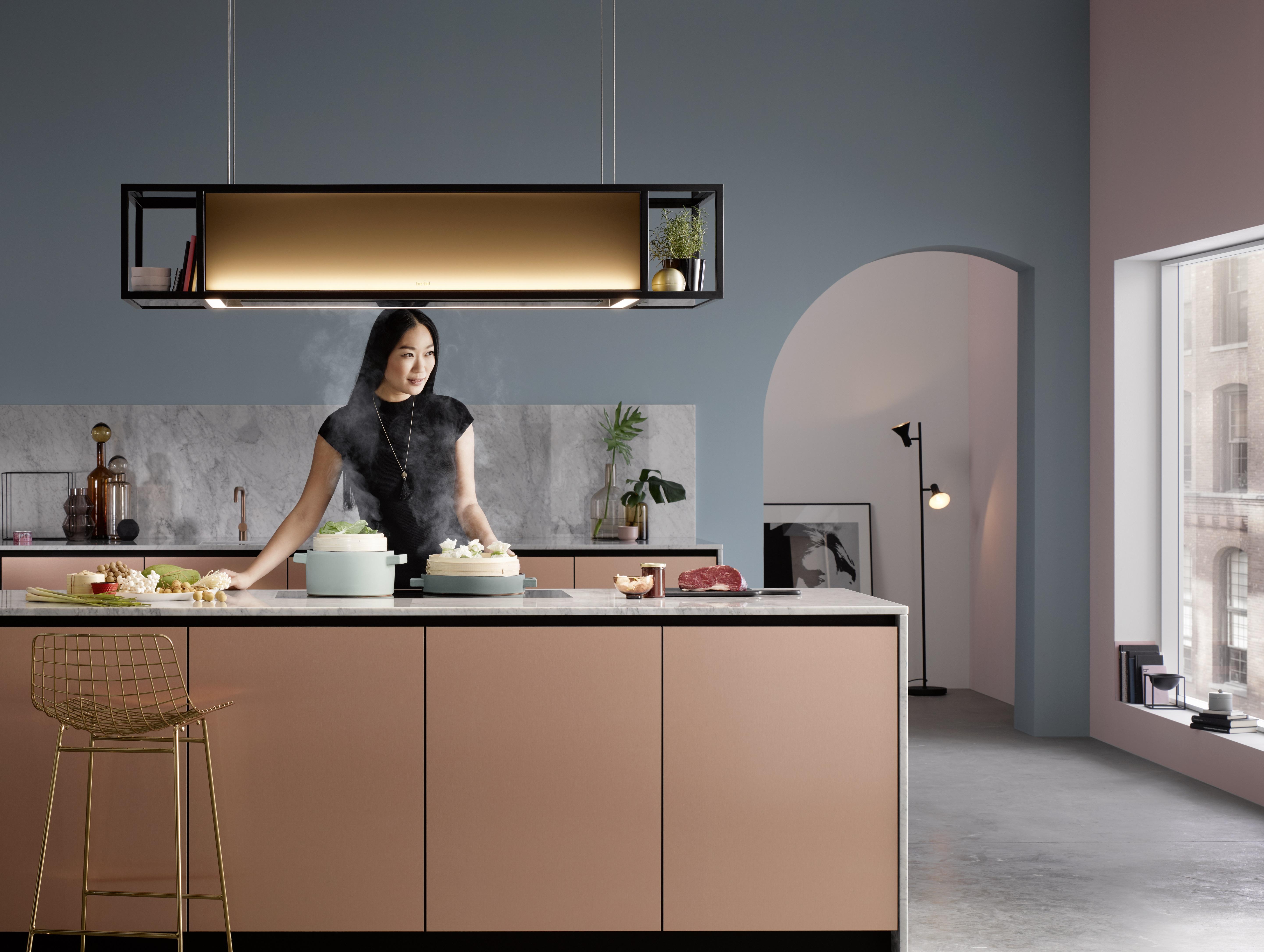 Es werde Licht in der Küche