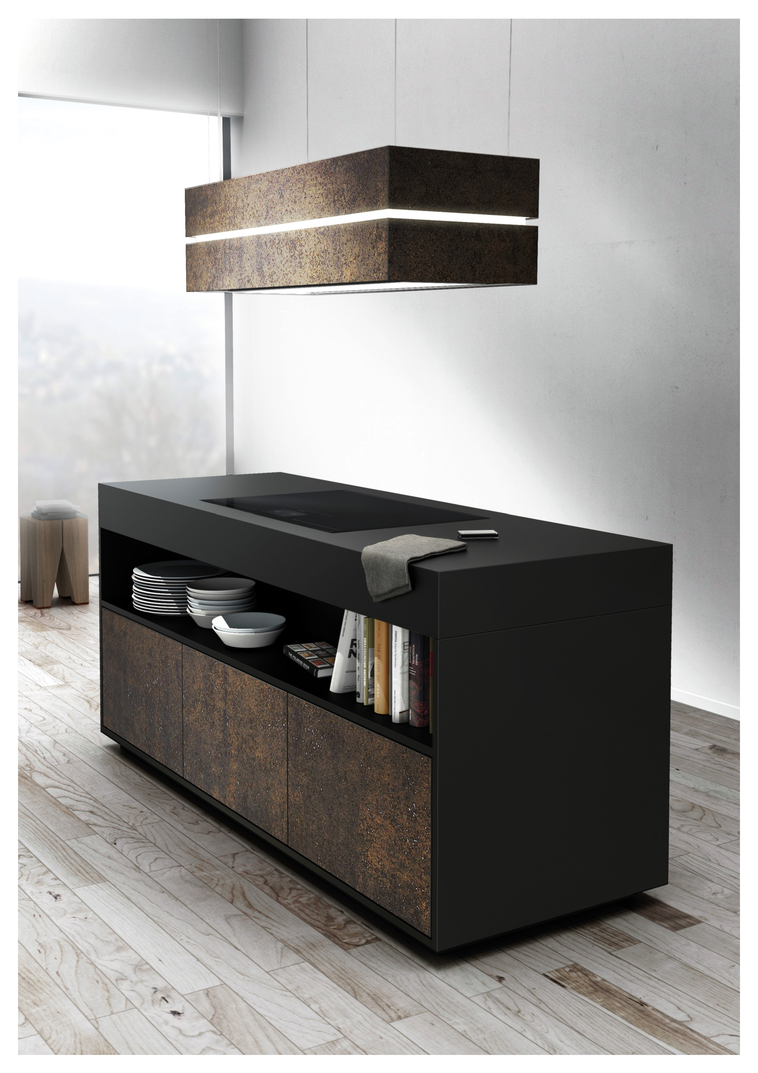 die erfolgsstory der skyline edge geht weiter berbel. Black Bedroom Furniture Sets. Home Design Ideas