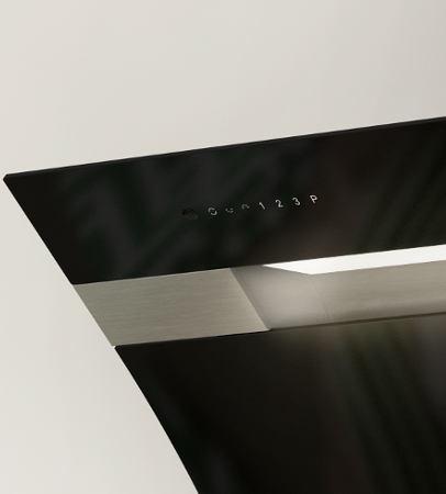 Kopffreihaube Glassline 2