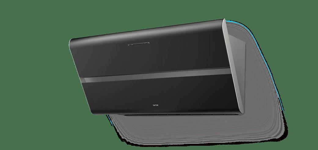 berbel kopffreihaube smartline 80 oder 90 cm breite. Black Bedroom Furniture Sets. Home Design Ideas
