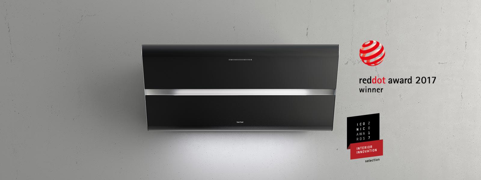 kopffreihaube smartline berbel ablufttechnik gmbh. Black Bedroom Furniture Sets. Home Design Ideas