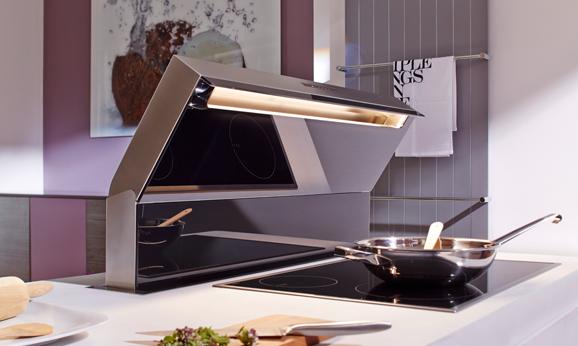 hotte relevable berbel ablufttechnik gmbh. Black Bedroom Furniture Sets. Home Design Ideas