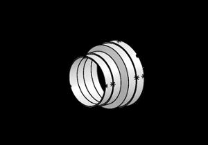 System 125 – <strong>Reduzierstück</strong>
