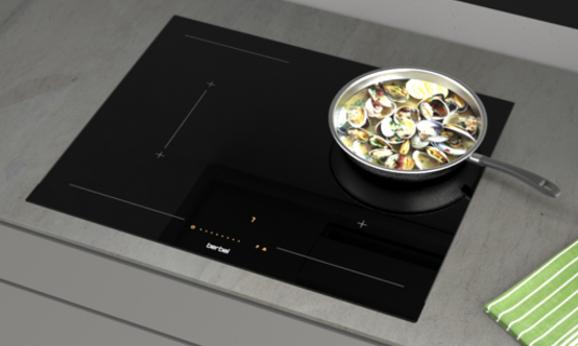 induktionskochfelder berbel ablufttechnik gmbh. Black Bedroom Furniture Sets. Home Design Ideas