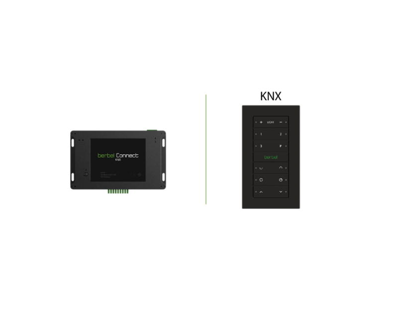 berbel Connect - KNX TP