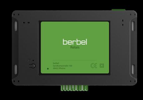 berbel ConnectionBox-RELAIS