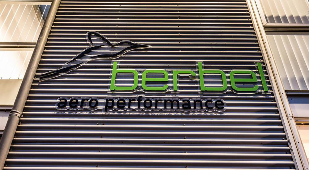 <text-small>berbel</text-small> <strong>Das Unternehmen</strong>